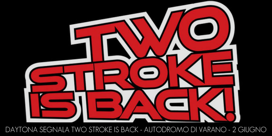TWO-STROKE-IS-BACK